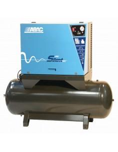 Compressore silenziato Trifase Abac B 5900 LN 270 5,5 4116007001