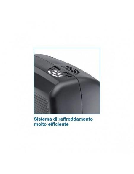 Compressore aria silenziato Abac S B4900 270 FT4 - 270 litri 4116007332