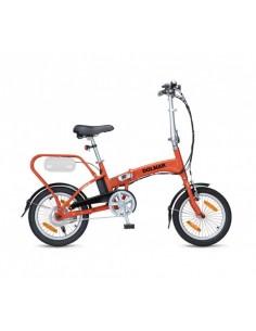 Dolmar bicicletta con pedalata assistita AB1816
