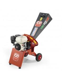 Biotrituratore professionale a benzina Ceccato Tritone Sprint GP 160