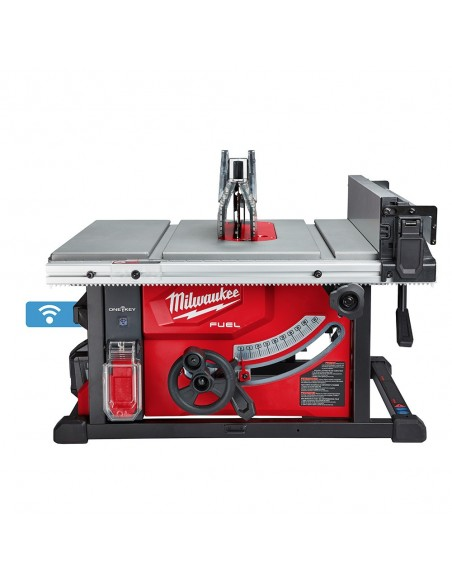Banco sega a batteria M18 FTS210-121B Milwaukee