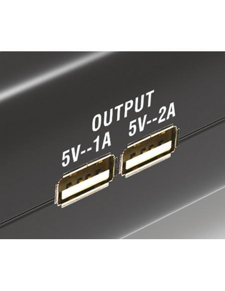 Avviatore portatile multifunzione 1498MN/12