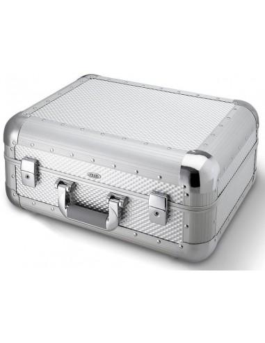 Valigetta porta utensili in alluminio anodizzato FRAM 300/AL