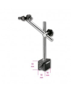 Supporto a base magnetica 1662SP0