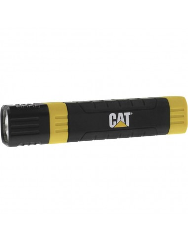 Torcia portatile estensibile a Led con batteria ricaricabile CAT CT3115