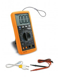 Multimetro digitale H-SAFE 1760BHS