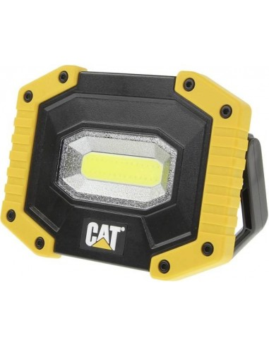Torcia LED da lavoro a batteria ricaricabile 500 lm 350 g CAT CT3545