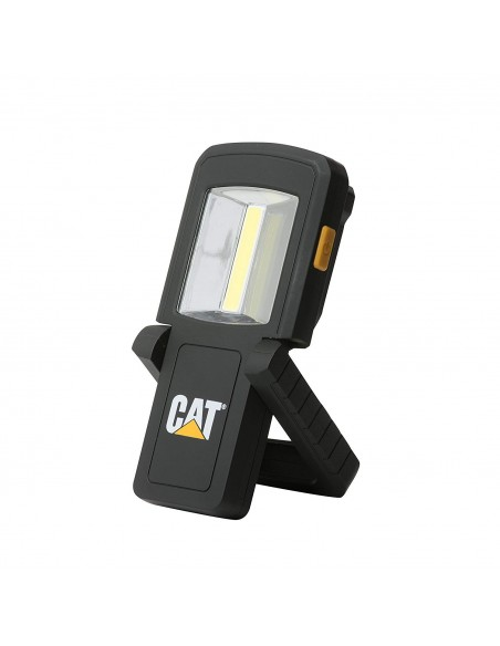 Torcia da lavoro tascabile a Led CAT CT 3510 in ABS 165 Lumen
