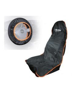 Protezione riutilizzabile per sedile e volante 2254SV