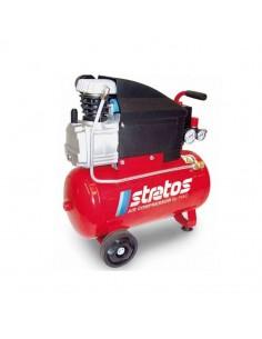 Fiac Stratos 24 compressore elettrico - serbatoio 24 Litri - motore 2 HP