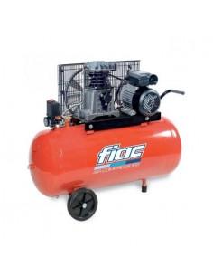 Fiac AB 100/268 M Compressore elettrico a cinghia 100 lt - aria compressa