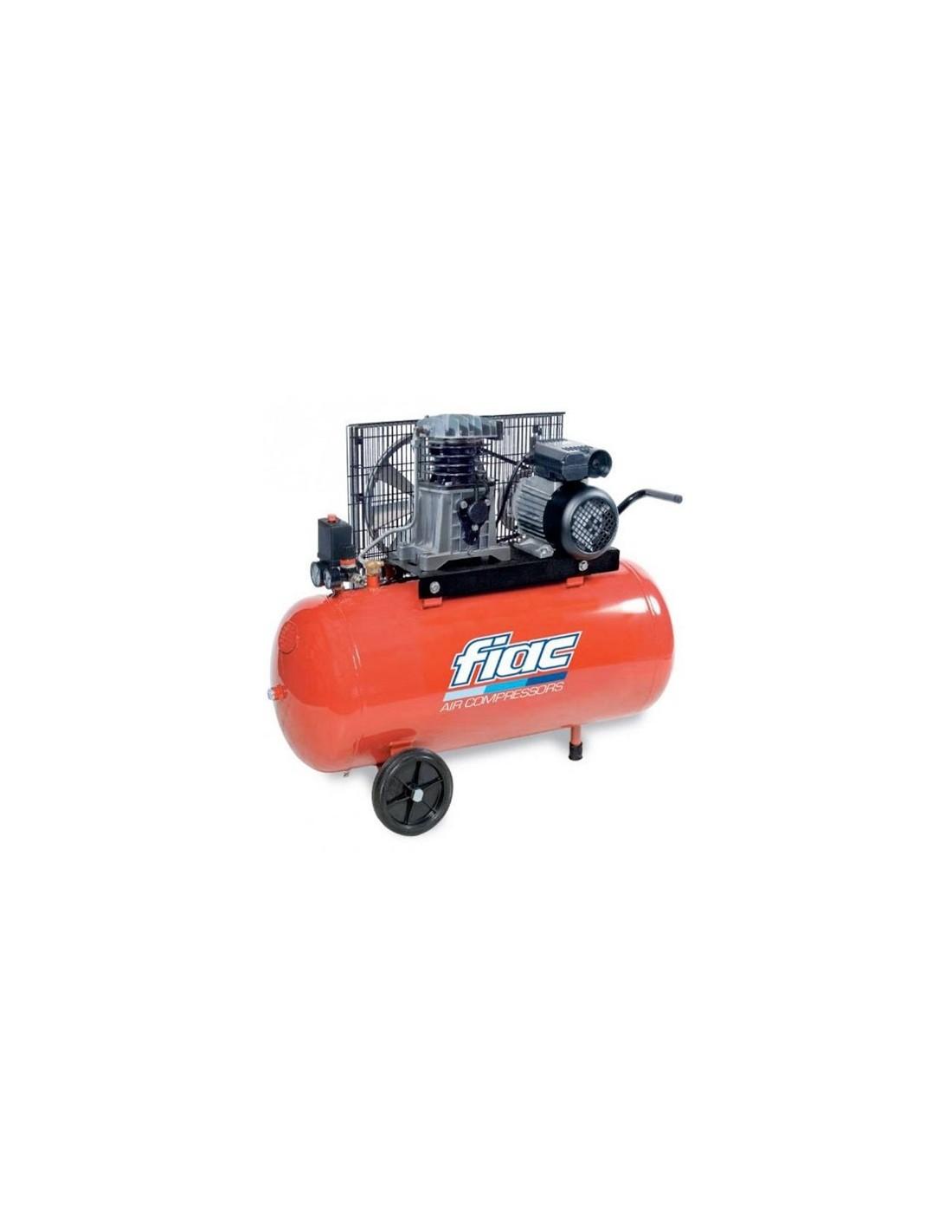 compressore aria 100 litri air max