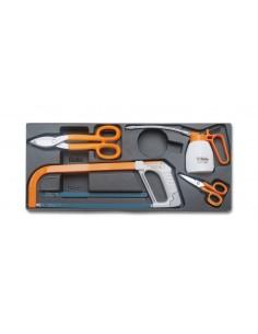 Modulo rigido utensili per taglio T285