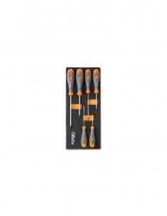 Modulo morbido giraviti Beta Max per viti con impronta Phillips® M172