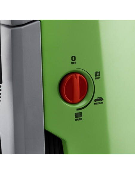 LAVOR Idropulitrice Predator 160 WPS - Elettrica ad acqua fredda - 160 bar