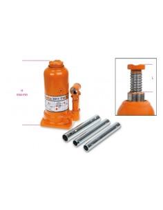 Sollevatori idraulici a bottiglia 3011/T