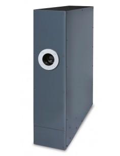 Gamba universale perbancodalavoro con avvolgitubo integrato C55B/GAA