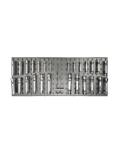 Assortimento di 110 utensili con ganci senza pannello 6600 M/63