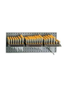 Assortimento 149 utensili, con ganci senza pannello 6600 M/315