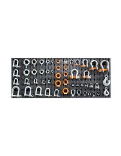 Assortimento 1045 accessoriperfuni, congancisenzapannello 8600 R/114