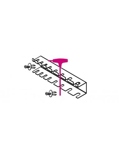 Supporti chiavi esagonali S96T/8