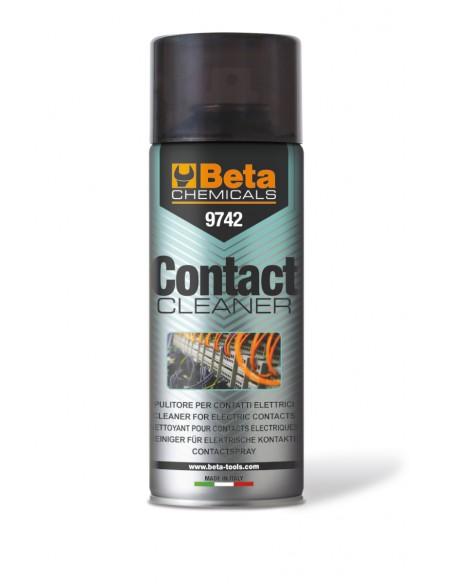 Pulitore per contatti elettrici ed elettronici 9742 - Contact Cleaner