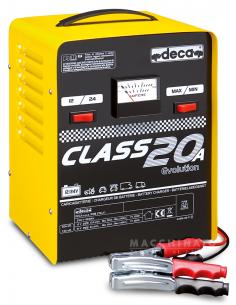 Carica batterie Deca Class...