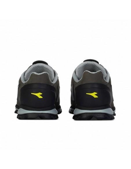 Scarpe antinfortunistiche Diadora Glove II S3 Grigio