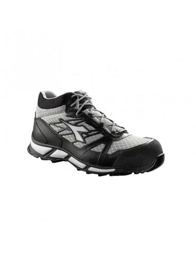 Chaussures de sécurité basses gris Huston Base Protection Gris 45 6vr2W