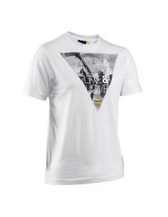 Maglietta t-shirt da lavoro SS Graphic Diadora