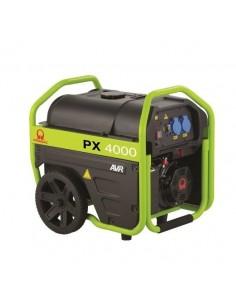 Generatore di corrente Pramac Praxio PX4000
