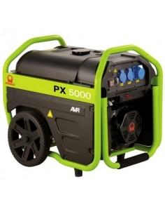 Generatore di corrente Pramac Praxio PX5000