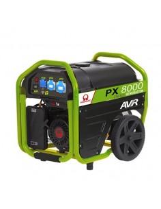 Generatore di corrente Pramac Praxio PX8000