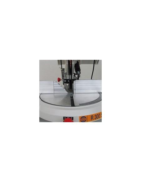 TRONCATRICE PEGIC R300SI - LAMA 300mm