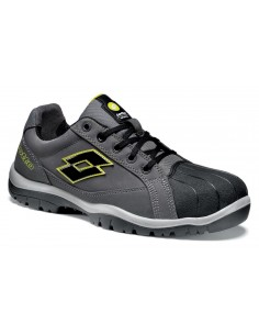 SCARPE ANTINFORTUNISTICHE LOTTO JUMP 700 S3 R6986 SRC