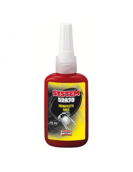 FRENAFILETTI FORTE 52A70 AREXONS - 50ml