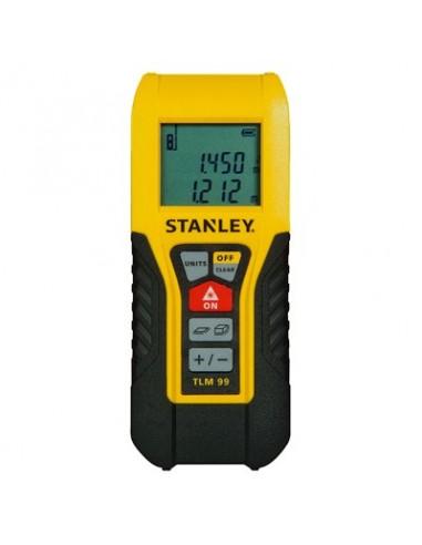 Misuratore laser Stanley TLM 99