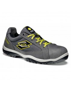 Scarpe antinfortunistiche Lotto Jump 500 S1P 7008 SRC