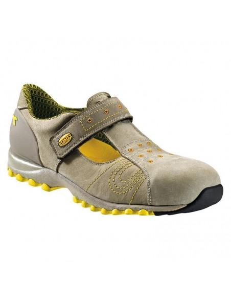 Sandali da lavoro Diadora Beat S1 P