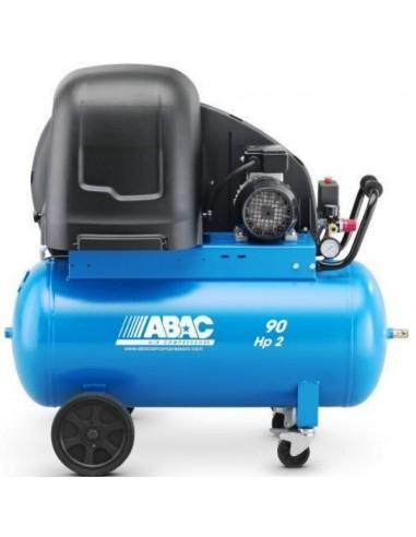 COMPRESSORE ARIA 90 LT ABAC S A29B 90 CM2